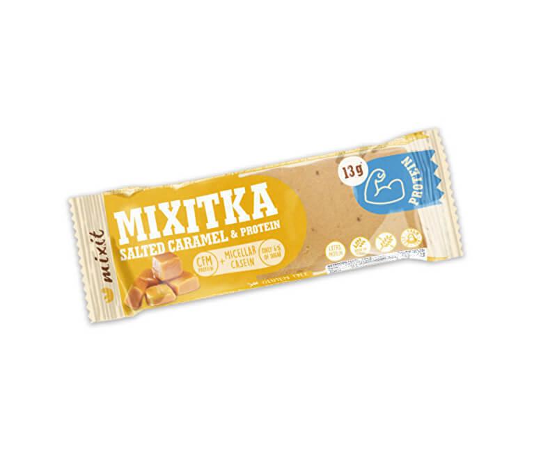 Zobrazit detail výrobku Mixit Mixitka bez lepku - Slaný karamel 1 ks