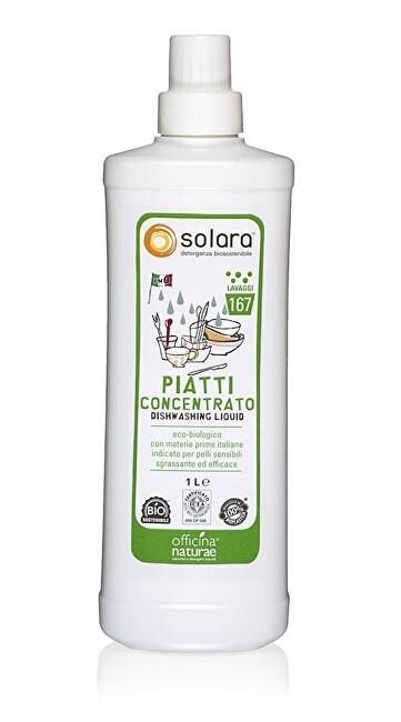 Zobrazit detail výrobku Officina Naturae Extra koncentrovaný gel na nádobí BIO 1 l