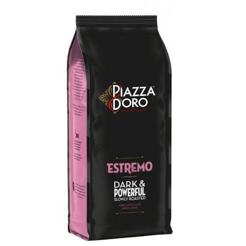 Zobrazit detail výrobku Piazza d`Oro Piazza d´Oro Estremo Zrno 1 kg