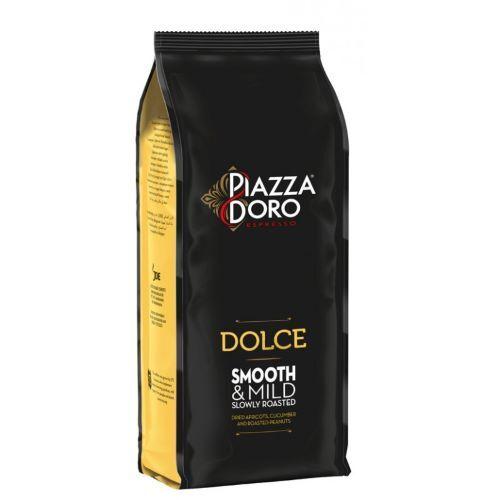Zobrazit detail výrobku Piazza d`Oro Piazza d´Oro Dolce Zrno 1 kg