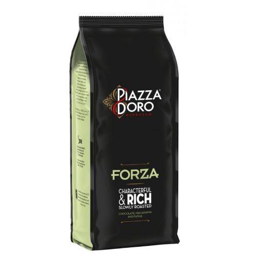 Zobrazit detail výrobku Piazza d`Oro Piazza d`Oro Forza Zrno 1 kg