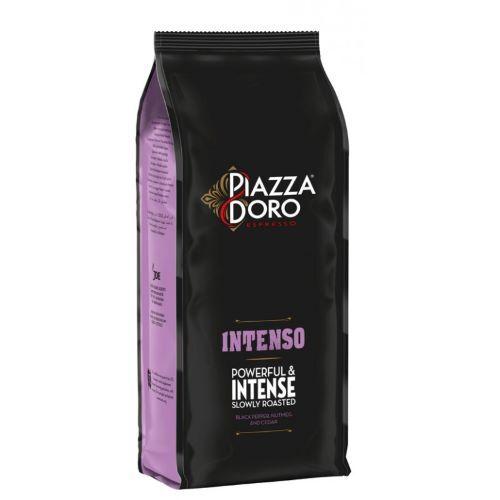Zobrazit detail výrobku Piazza d`Oro Piazza d´Oro Intenso Zrno 1 kg