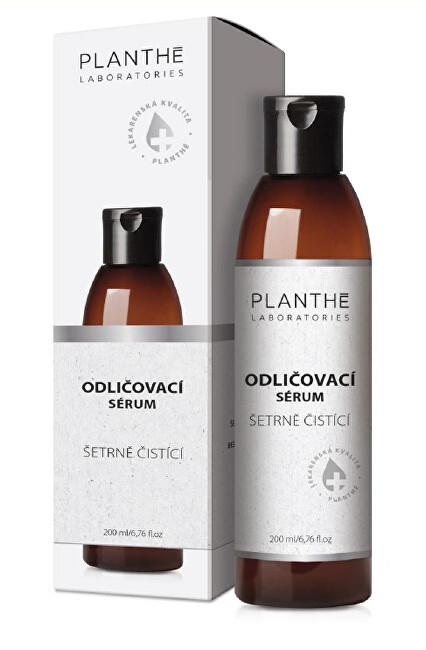 Zobrazit detail výrobku PLANTHÉ Laboratories Odličovací sérum šetrně čistící 200 ml