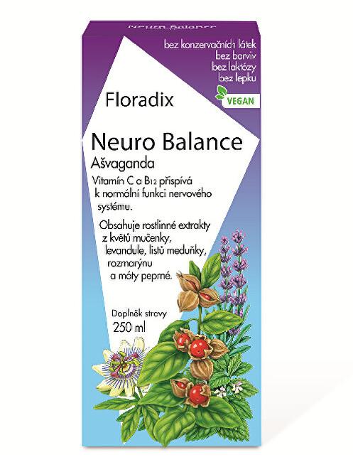 Zobrazit detail výrobku Salus Salus Neuro Balance Ašvaganda 250 ml