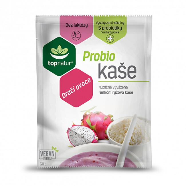 Zobrazit detail výrobku Topnatur Probio kaše dračí ovoce 60 g