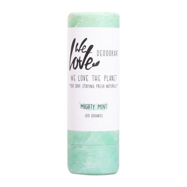 Zobrazit detail výrobku We Love the Planet Přírodní tuhý deodorant