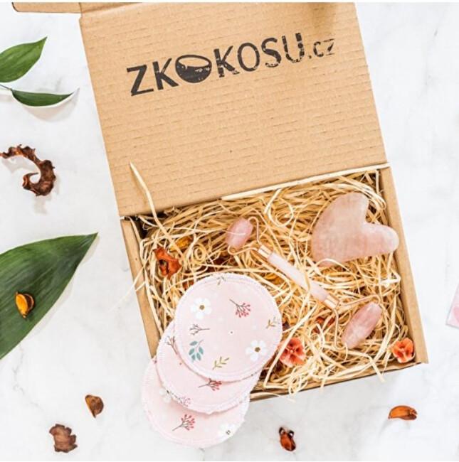 Zobrazit detail výrobku zKokosu Dárkový balíček - SRDCOVÁ ZÁLEŽITOST