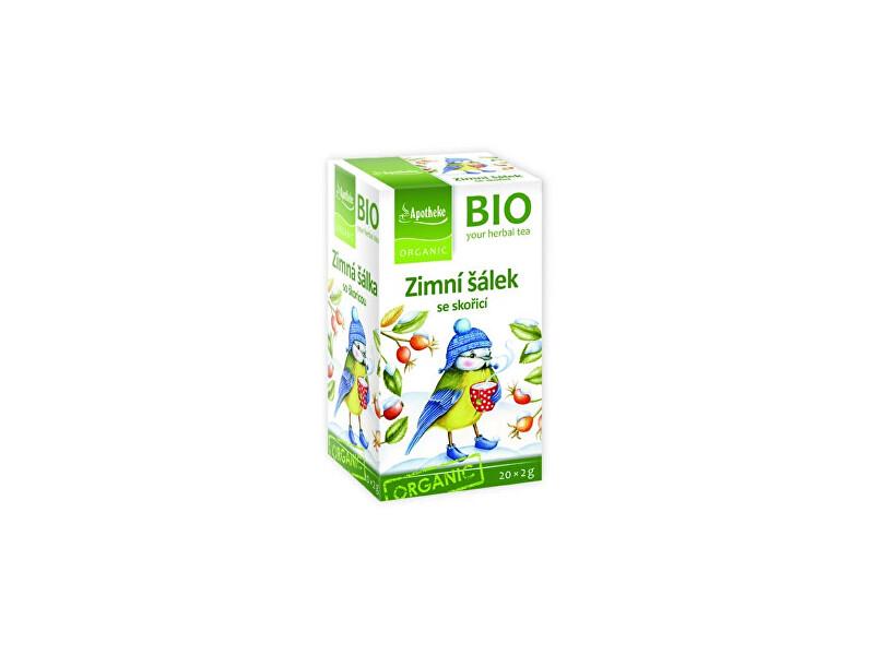 Zobrazit detail výrobku Apotheke Bio Zimní šálek se skořicí 20x2g