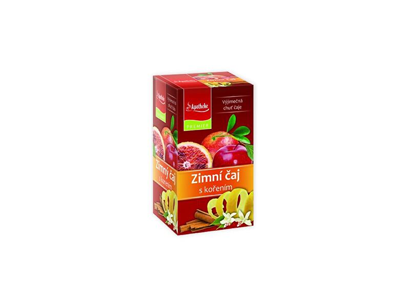 Zobrazit detail výrobku Apotheke Zimní čaj s kořením 20x2g