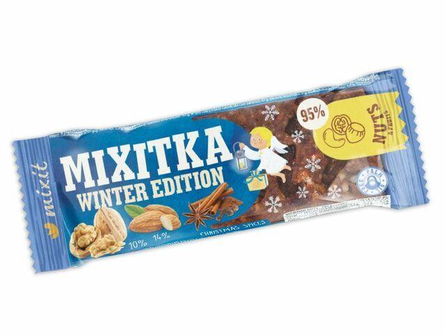 Mixit Mixitka - Vánoční 45 g 1 ks