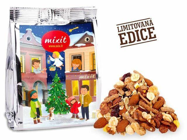 Mixit Vánoční mix do kapsy 60 g