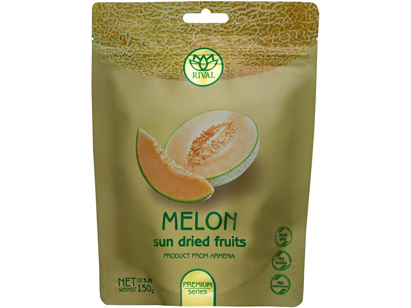 Zobrazit detail výrobku RIVAL Sušený meloun cukrový 150g