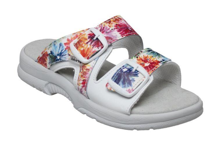 Zobrazit detail výrobku SANTÉ Zdravotní obuv - dámská N/517/55/12K/10/BP ASTRA 36