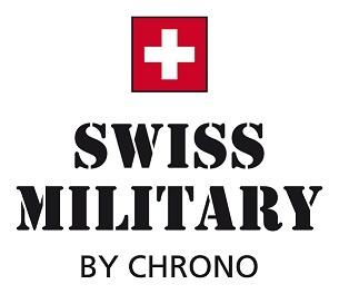 Hodinky                                             Swiss Military by Chrono