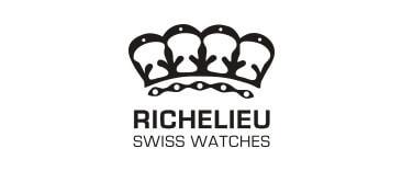 Hodinky                                             Richelieu
