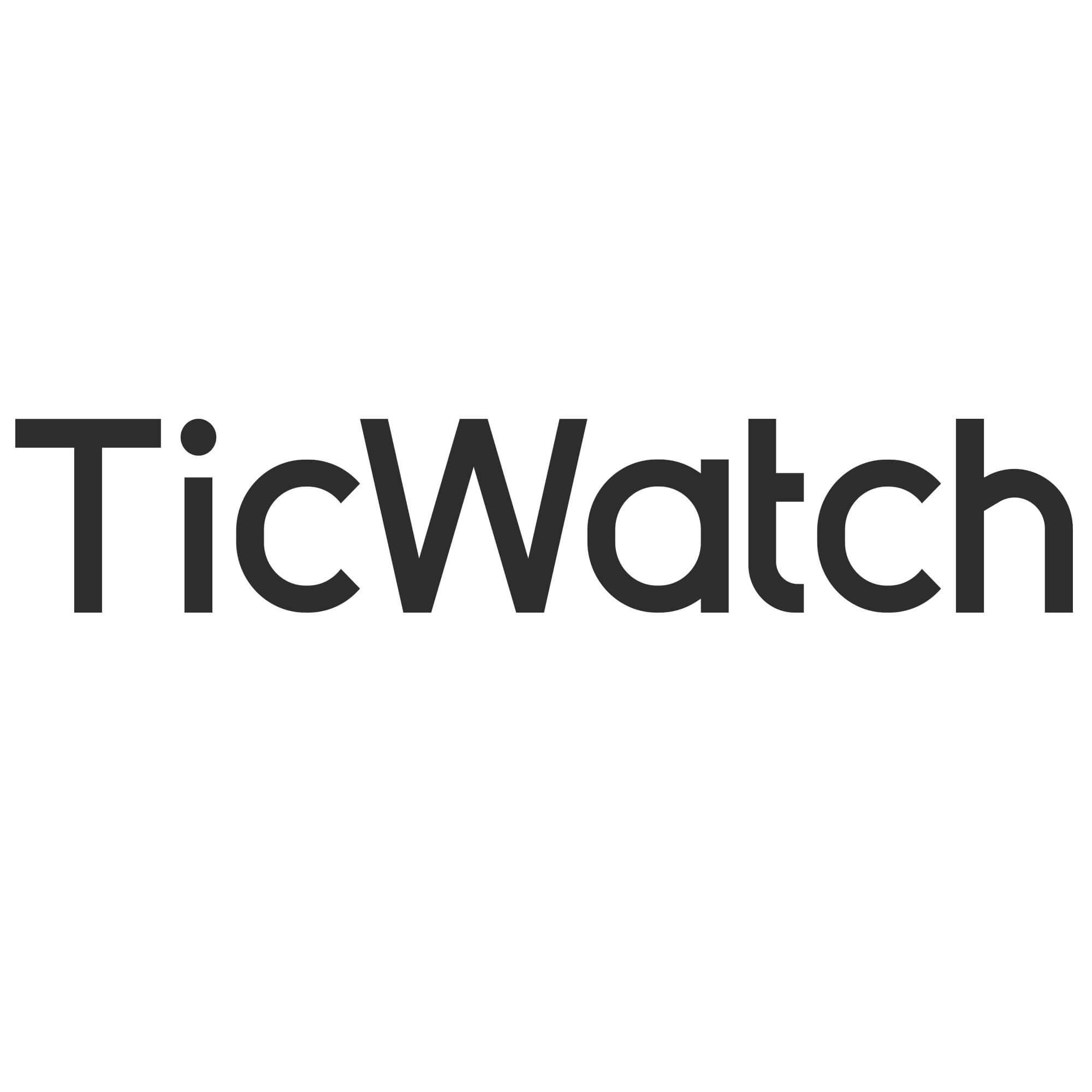 Hodinky                                             Ticwatch