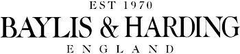 Kosmetika                                             Baylis & Harding