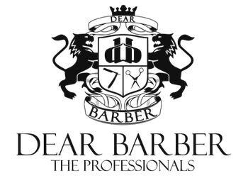 Kosmetika                                             Dear Barber