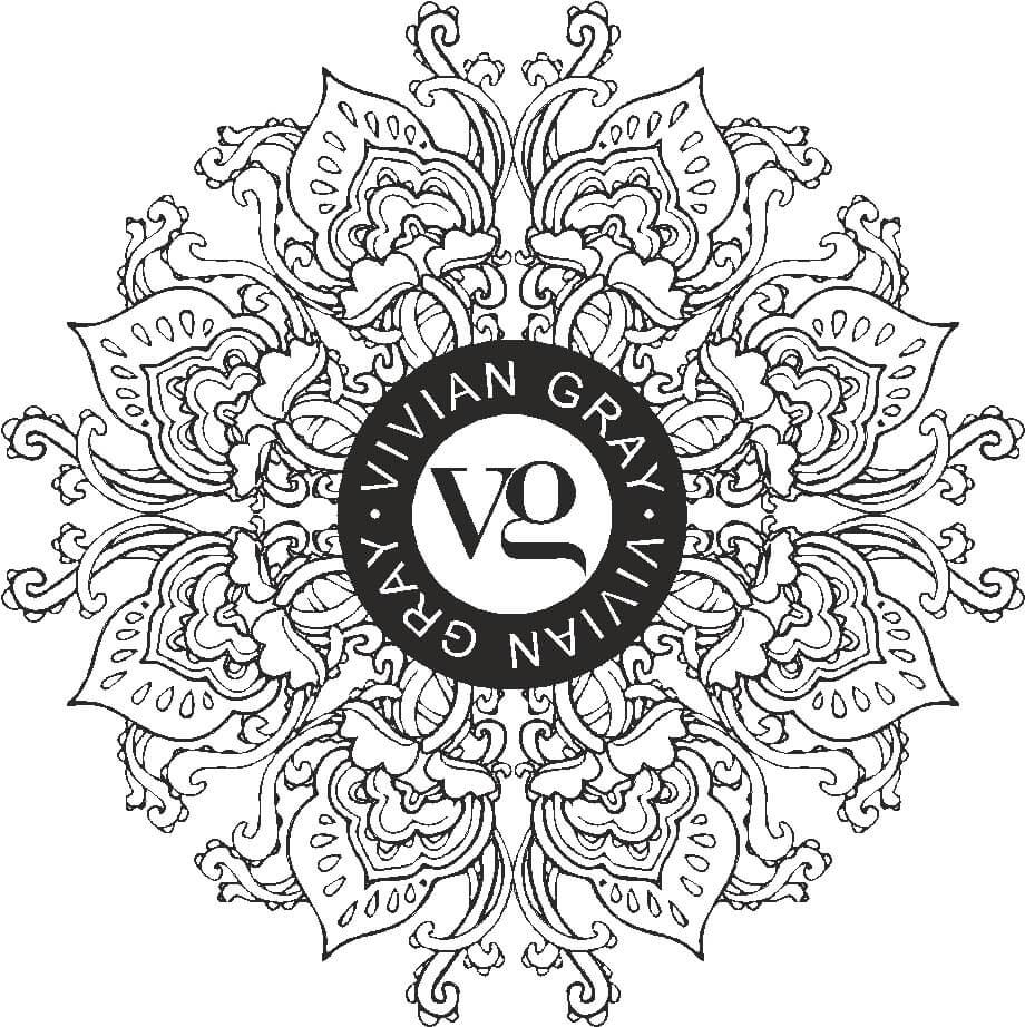 Kosmetika                                             Vivian Gray