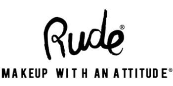 Kosmetika                                             RUDE® Cosmetics
