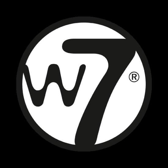 Kosmetika                                             W7 Cosmetics