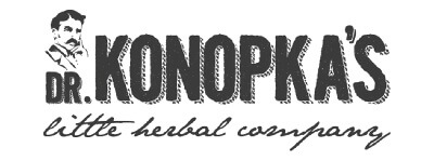 Kosmetika                                             Dr.Konopka's