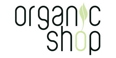 Kosmetika                                             Organic Shop