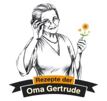 Kosmetika                                             Rezepte der Oma Gertrude