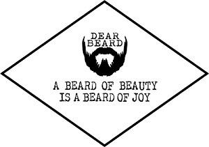 Kosmetika                                             Dear Beard