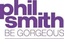 Kosmetika                                             Phil Smith Be Gorgeous