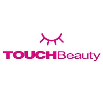 Kosmetika                                             TOUCHBeauty
