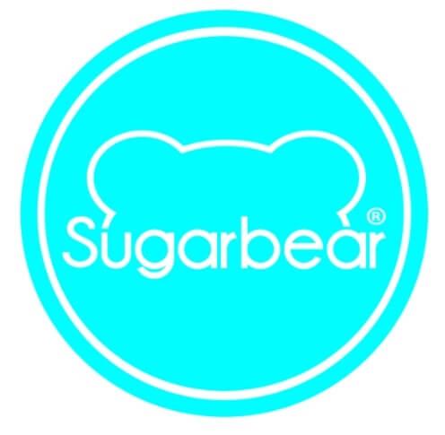 Kosmetika                                             SugarBearHair