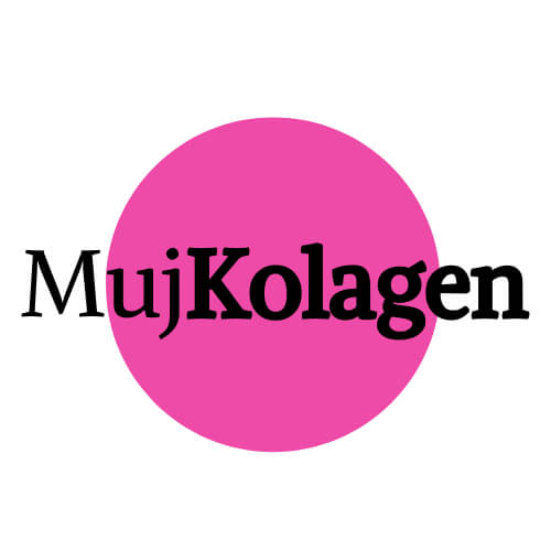 Kosmetika                                             MujKolagen