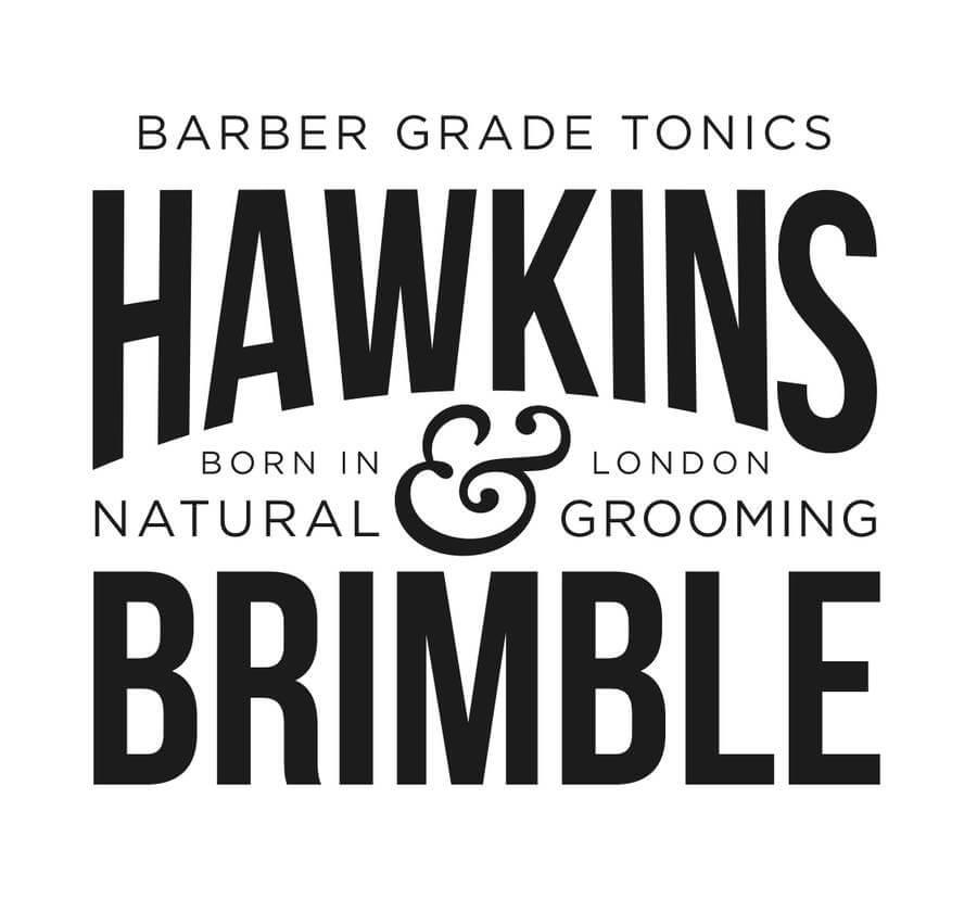 Kosmetika                                             Hawkins & Brimble