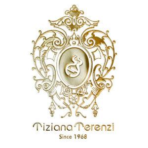 Parfémy                                             Tiziana Terenzi
