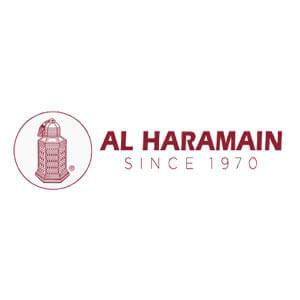 Parfémy                                             Al Haramain
