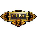 Parfémy                                             Cuba