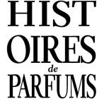 Parfémy                                             Histoires De Parfums