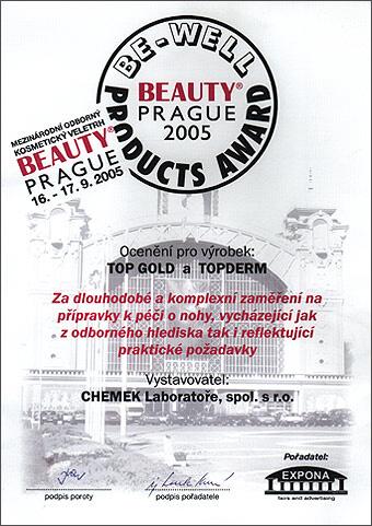 Kosmetický veletrh Beauty