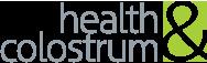 Health&colostrum