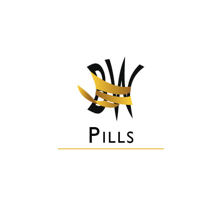 Body Wraps Pills