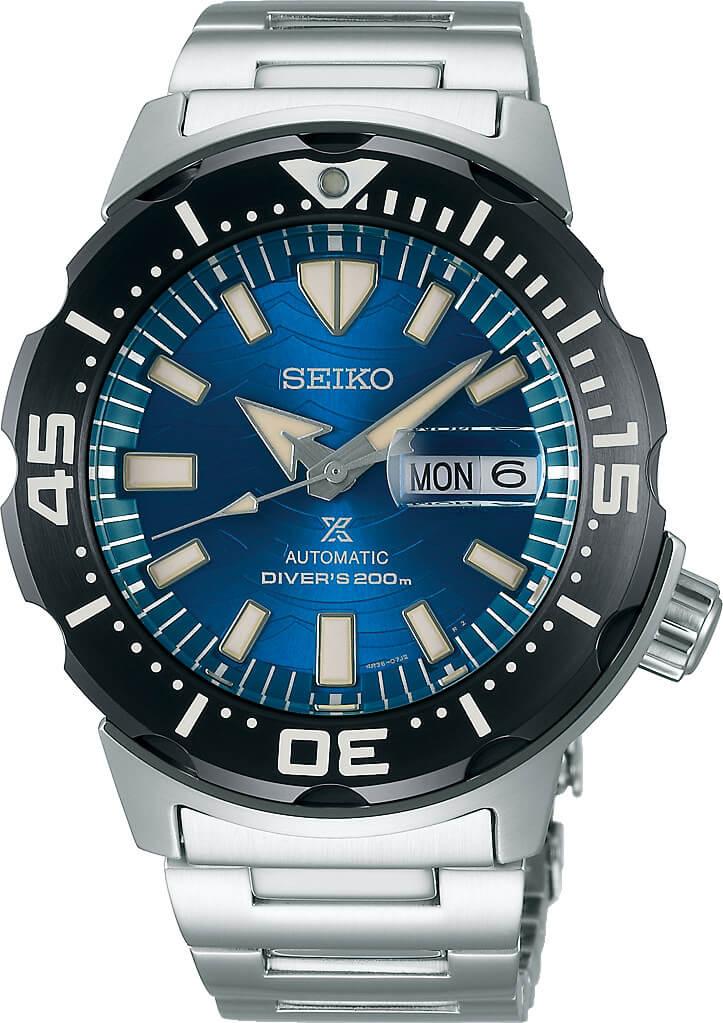 Seiko Automatic Prospex SRPE09K1