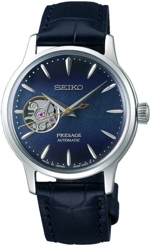 Seiko Automatic Presage SSA785J1