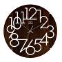Orologio da parete H31-W5150BR