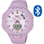 BABY-G Step Tracker Bluetooth BSA-B100-4A2ER (620)