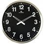 Velké nástěnné hodiny WNM009SL
