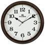 Nástěnné hodiny s tichým chodem WNW005DB