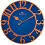 Nástěnné hodiny WNW022BU