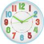 MPM Quality Nástěnné dětské hodiny E01.4047.31