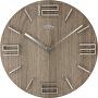 Nástěnné hodiny Timber Breezy I E01P.4083.53